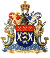 The Fishmongers' Company Crest